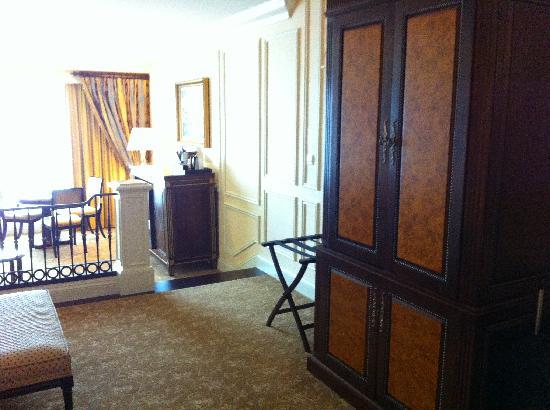 The Venetian Macao Resort Hotel: IMG_1048