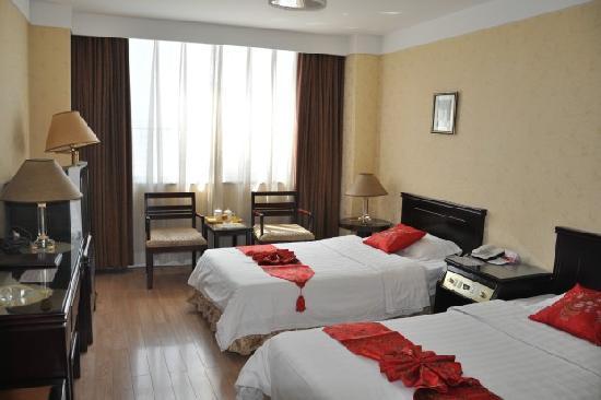 Yangcheng Hotel