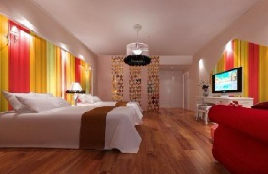 Xinzhongjing Tourism Hotel