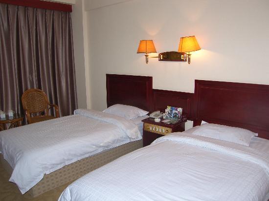 Jinhang Hotel