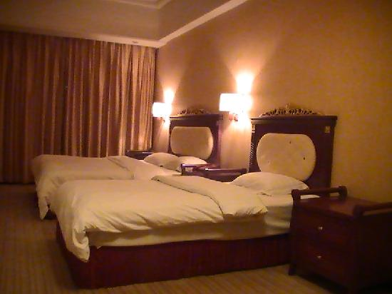 Yinhe Hotel