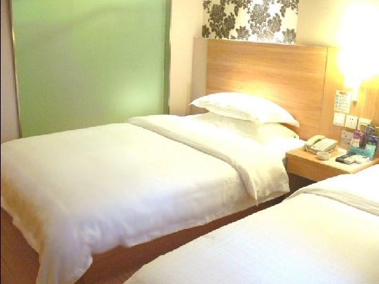 Jintone Hotel Yulin Yuntian Wenhuacheng : 照片描述