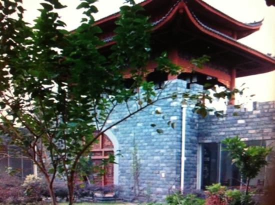 Tianxiang Garden of Nanchang : 香