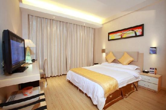 Wanxing Hotel Beining Street