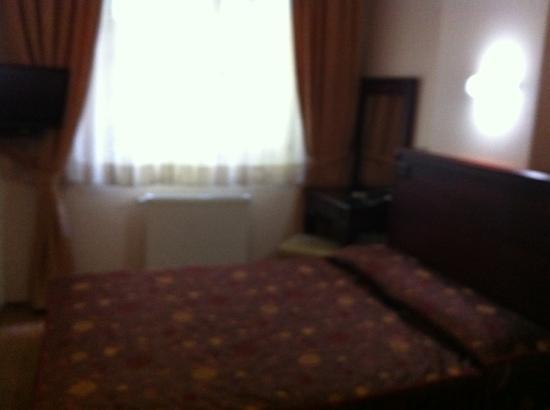 Abella Hotel: 房间