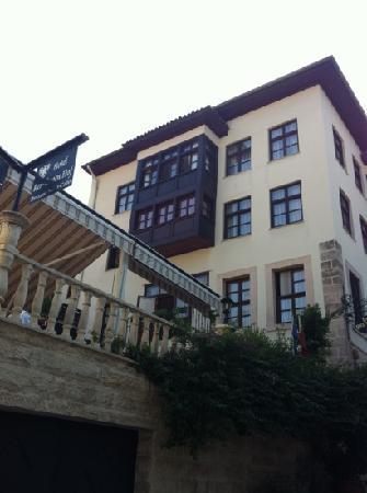 Reutlingen Hof Hotel: 酒店外观