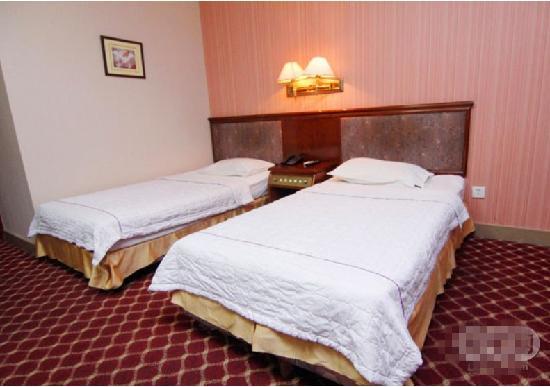 Dianond Lanbaoyuan Hotel