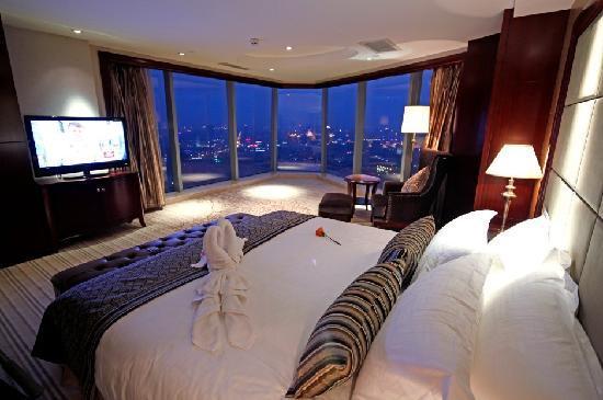 Nantong Hotel: 客房