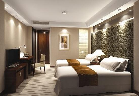 Yitel Hotel Shanghai Caobao Road