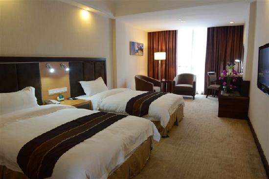 China Gragon Golf Hotel