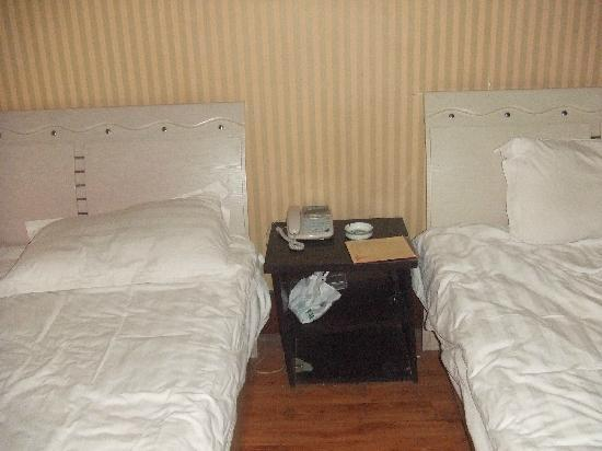 Tonglin Business Hotel: f