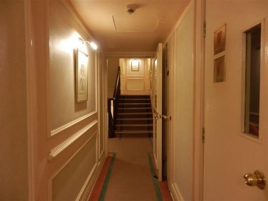 新加坡成功達騰酒店照片
