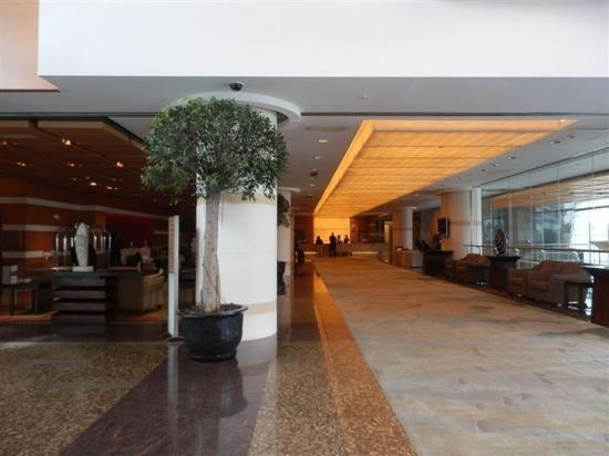 The Yuluxe Sheshan, a Tribute Portfolio Hotel, Shanghai: 大堂