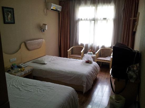 Xinliangyuan Hotel: 三楼标准间