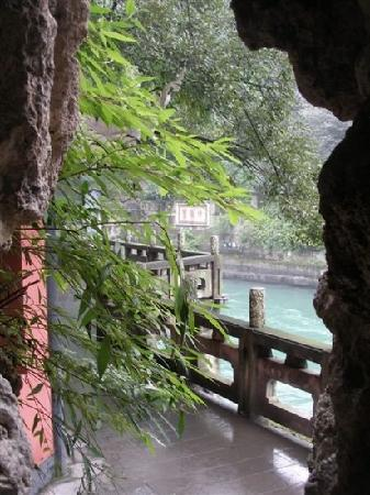Baokouping Scenic Spot