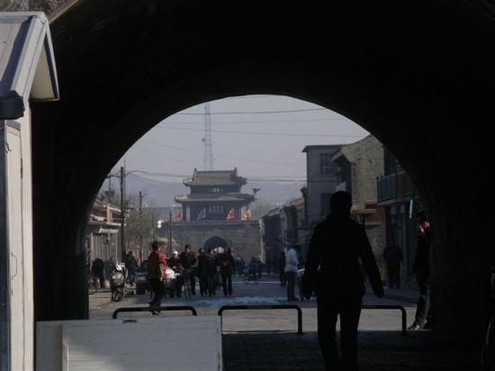 Huludao Xingcheng Ancient City : 宁远古城