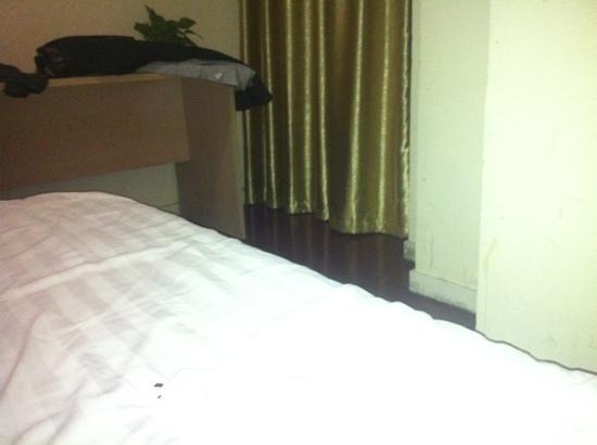 Xi'an Qingya Hotel Shanghai Hongqiao Convention Center