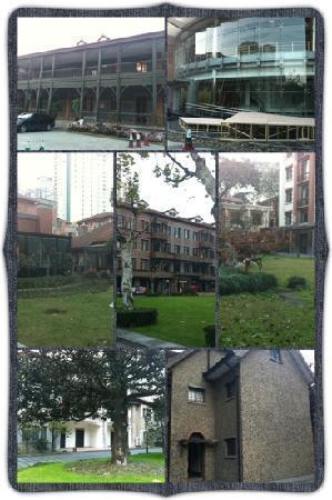 Shanghai Theater Academy Expert Hotel