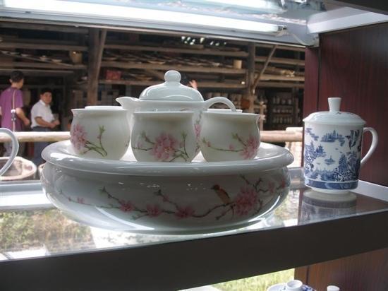 Jingdezhen Tao Sawai : 瓷器