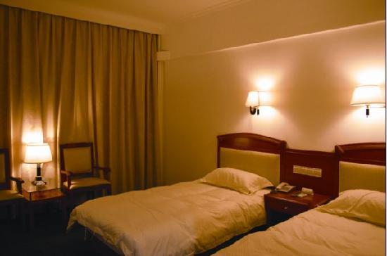 Daying Hotel: 标准房