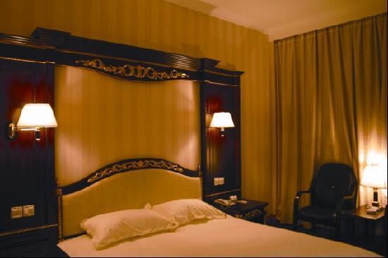 Daying Hotel: 豪华套房