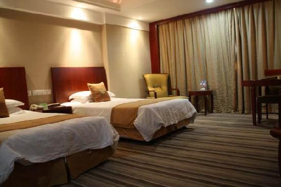 Qiaoxiang International Hotel : 照片描述