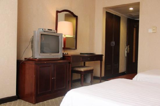 Xian Da Hotel: 照片描述