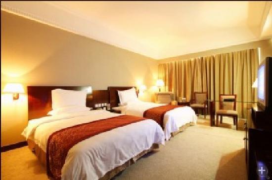 White Dolphin Hotel : 照片描述