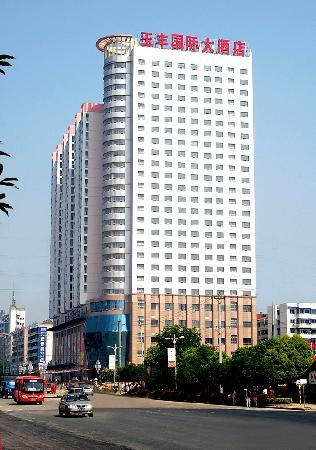 Yufeng International Hotel