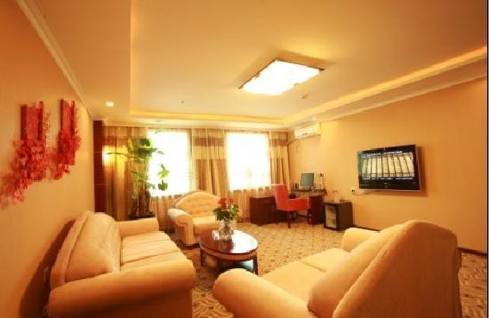Taxinan Hotel : 照片描述
