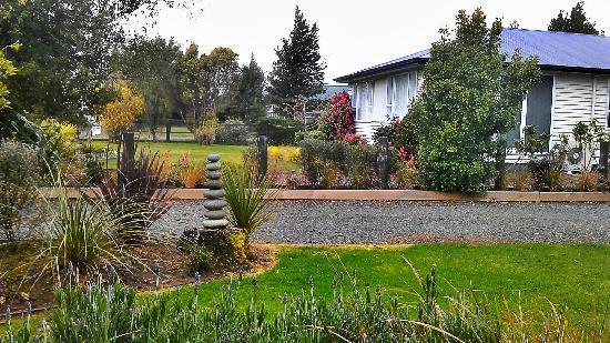Templenoe Cottages: C360_2012-10-03-08-57-36