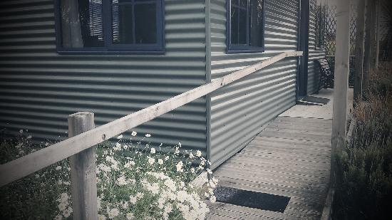 Templenoe Cottages: C360_2012-10-02-16-35-07