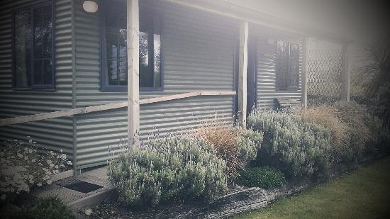 Templenoe Cottages: C360_2012-10-02-16-35-19