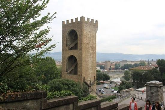 Torre di San Niccolo: 塔