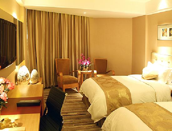 Photo of Celebrity Xiangyang Hotel Xiangfan