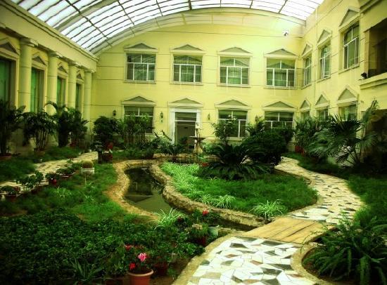 Binggong New Century Hotel : 照片描述