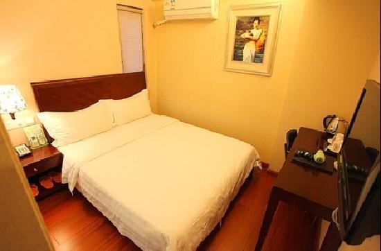 Meilan Business Hotel : 大床房