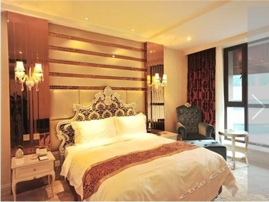 Kailijia International Hotel: 豪华套房