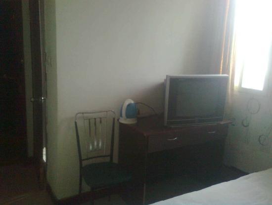 Ruitai Hotel: 照片描述