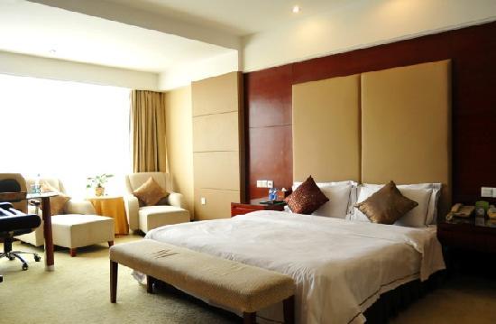 Luxiang Resort Hotel : 照片描述