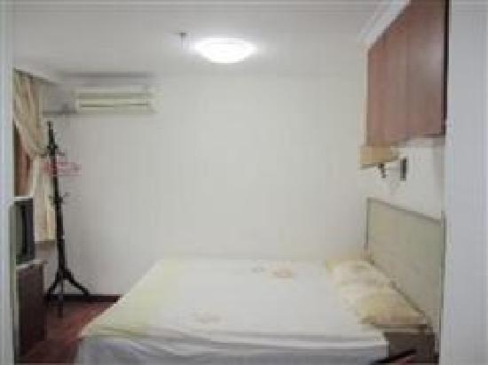 Friends Hostel: 大床房
