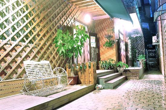 Yuanmengwan Inn: DSC_6990