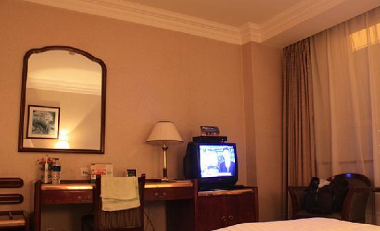 Kunming Hotel : 房间