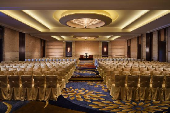 Jw Grand Ballroom Jw大宴会厅2 Picture Of Jw Marriott Hotel