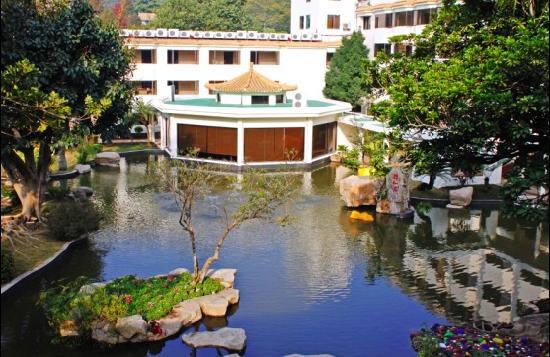 Silver Lake Resort Hotel : 照片描述