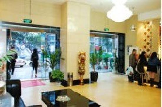 Lucheng Hotel: 照片描述