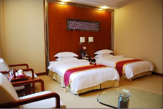Shengxing Business Hotel: 照片描述