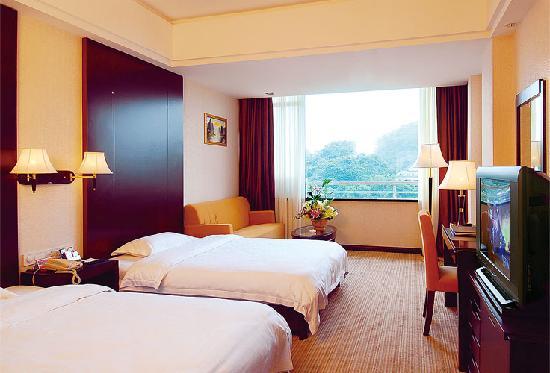 Jintone Guilin Grand Hotel: 照片描述