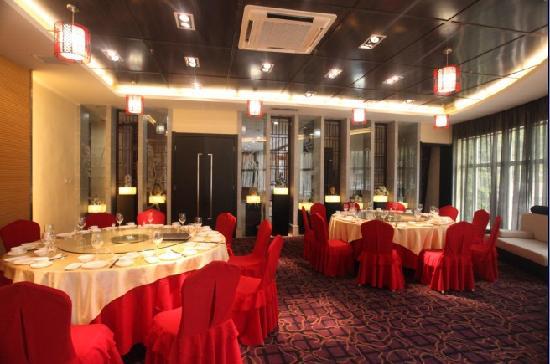 Tianyi Hotel : 餐饮大包