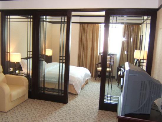 Jurong Hotel: 客房